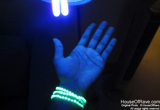 Black Light Tube Bulbs: Just replace your normal light bulbs with these to add a cool effect to  your party or light up everything in black light:,Lighting