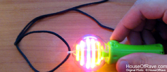 Mini Light Wand