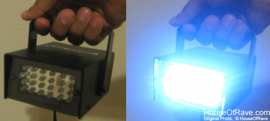 LED STROBE LIGHTS